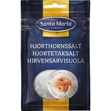 HJORTHORNSSALT 37 G SANTA MARIA
