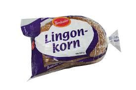 LINGONKORN 550 G URSHULTS
