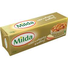 MILDA MARGARIN 1KG ARLA