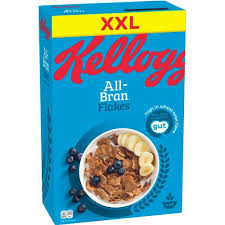 All Bran Flakes 750 G Kellogs