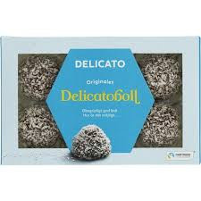 DELICATOBOLL 6-P 24 G