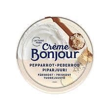 BONJOUR PEPPAROT 100 G CREME BONJOUR