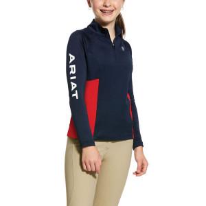 Sunstopper Team Girl Ariat