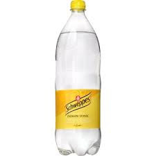 INDIAN TONIC 1,5 L SCHWEPPES
