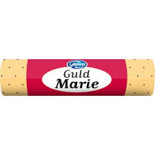 GULD MARIEKEX 200 G GÖTEBORGS