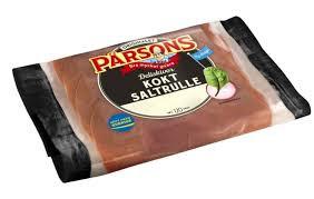 Kokt Saltrulle 120 G Pärsons