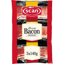 Bacon 3*140 G Scan