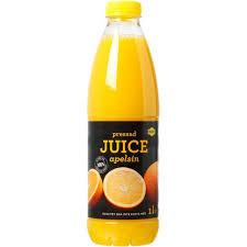 Juice Apelsin 1 L Favorit