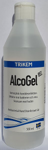 ALCO GEL 85% 500 ML