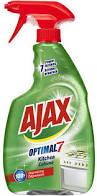 Ajax Kök Optimal 7