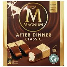 MAGNUM AFTER DINNER 10-P GB
