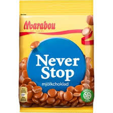 NEVER STOP PARTYZIZE 225 G MARABOU