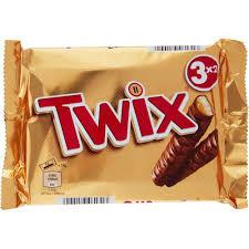 TWIX 3-P 150 G