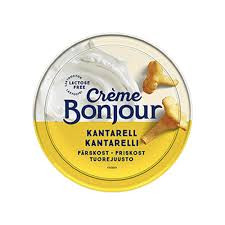 BONJOUR KANTARELL 100 G CREME BONJOUR