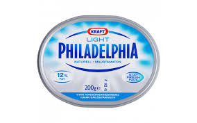 PHILADELPHIA LIGHT 200 G KRAFT