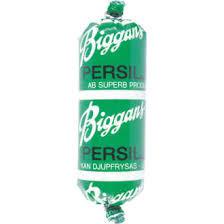Persiljesmör 65 G Biggans