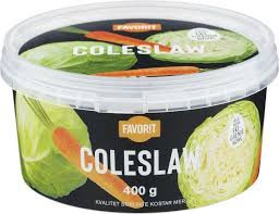 Coleslow 400 G Favorit