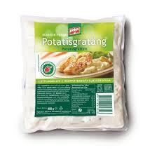 Potatisgratäng 800 G Peka