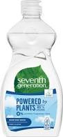 SEVENTH DISKMEDEL 500 ML FREE&CLEAR