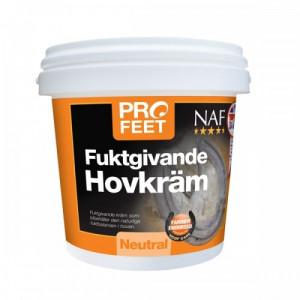 HOVKRÄM PRO FEET NAF 900G