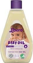 BABY OIL 150 ML LIBERO