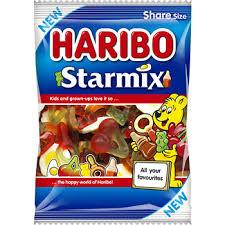 STARMIX 170 G HARIBO