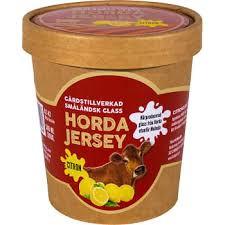 Citronglass 500 Ml Horda Jersey
