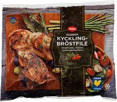 Kycklingfile 900 G Favorit