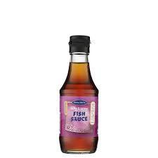 Fish Sauce 200 Ml Santa Maria