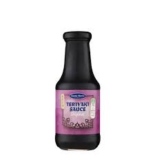 TERIYAKI SAUCE ORIGINAL 300 ML SANTA MARIA