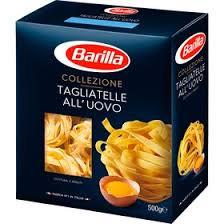 Tagliatelle 500 G Barilla