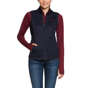 VEST CONQUEST ARIAT