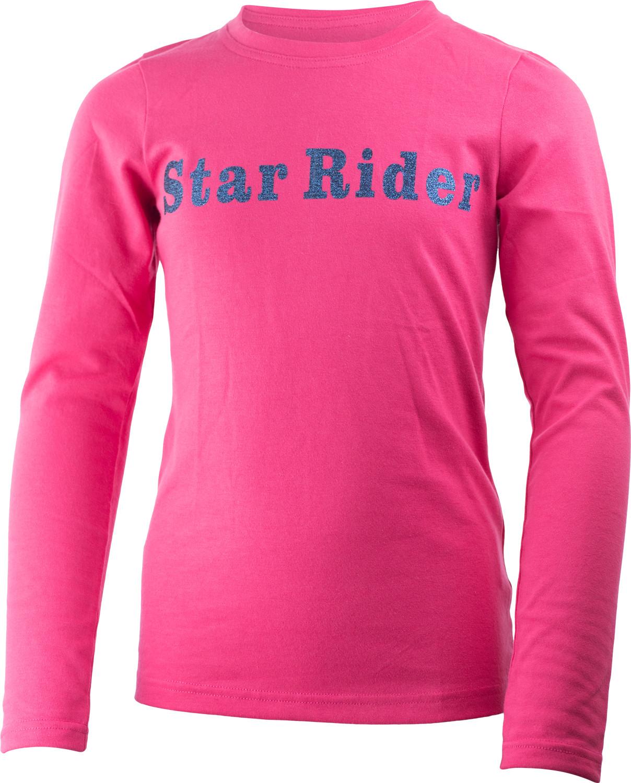 Tröja Star Rider -20 Cerise/120