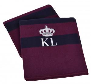WOOL FILT KLIMRE KINGSLAND 190*210