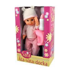 Docka Sara