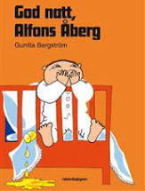GOD NATT, ALFONS ÅBERG