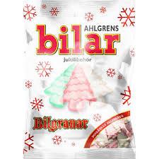 AHLGRENS BILAR BILGRANAR 140 G
