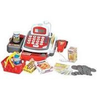 CASH REGISTER JUNIOR HOME