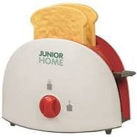 Toaster Junior Home