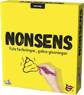 Nonsens Partyspel