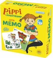 Memo Pippi Kärnan