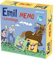 Memo Emil I Lönneberga Kärnan
