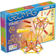 Geomag Color 64Pcs