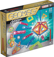 Geomag Glitter 44Pcs