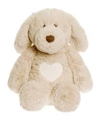 Teddy Hund 35Cm