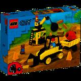 Lego Bulldoozer