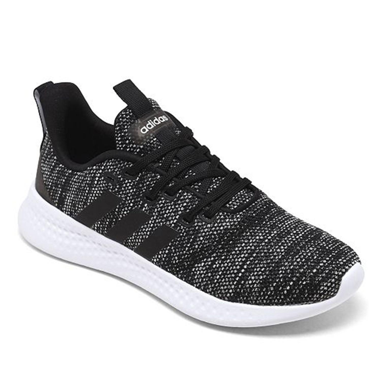 Adidas Puremotion Herr Svart/42
