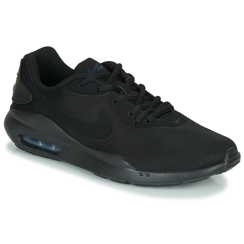 Air Max Oketo Nike Herr Svart/42