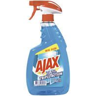 Fönsterputs Ajax Optimal 7 750 Ml