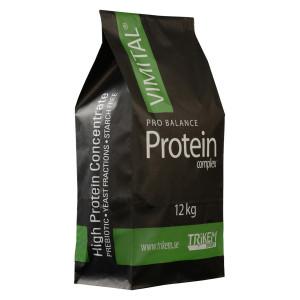 Trikem Protein Complex 12 Kg